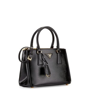 Prada Luxury Italy Mini Lux Cross Body Bag