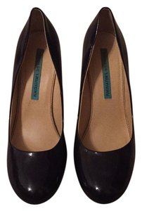 Chinese Laundry Deep Eggplant Pumps