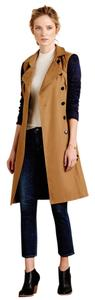 Harlyn Trench Coat