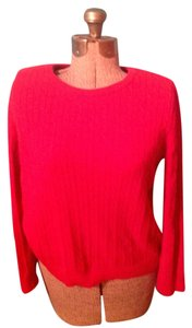 Basic Editions Cotton Long Sleeves Sweater