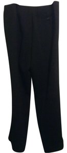 INC International Concepts Relaxed Pants black and white