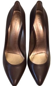 BCBGeneration Driftwood/ brown Pumps
