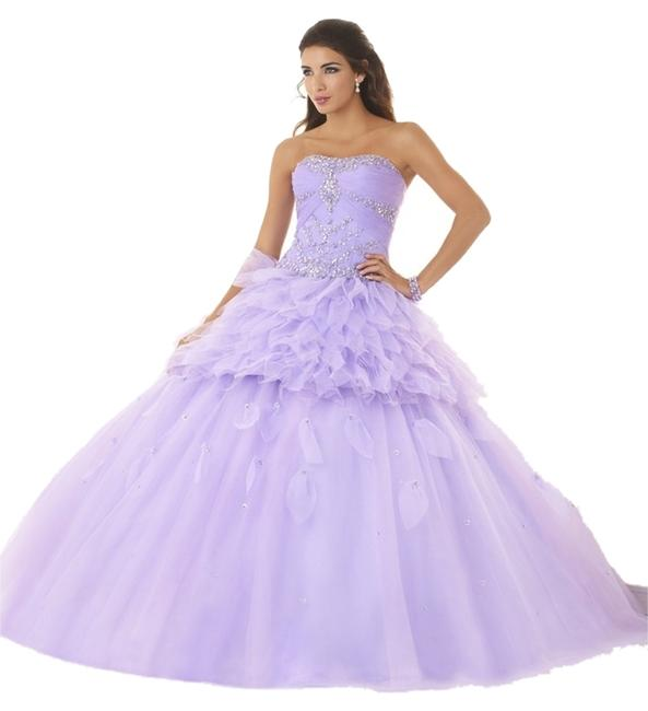 Bonny Bridal Quinceanera Prom Dress