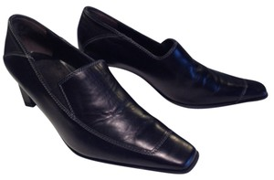 Paul Green Black Pumps