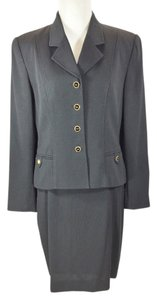 Kasper Kasper for ASL dress suit (jacket & skirt), sz. 6