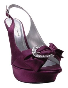 coloriffics Purple Platforms