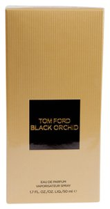 Tom Ford Black Orchid Eau de Parfum 1.7oz/50ml