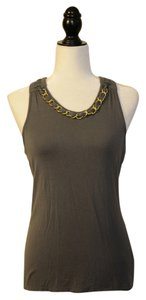MICHAEL Michael Kors Top Gray