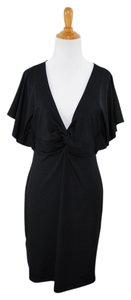 Black Maxi Dress by BCBGeneration #lbd