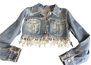 Gordan james Denim Jacket