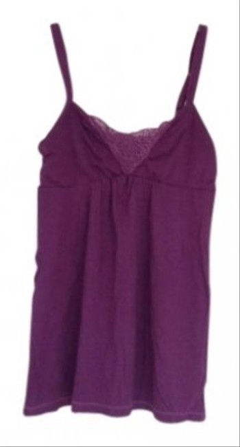 Preload https://img-static.tradesy.com/item/129513/american-eagle-outfitters-purple-tank-topcami-size-0-xs-0-0-650-650.jpg