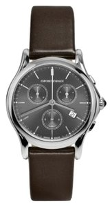 Emporio Armani Men's Chronograph Swiss Watch