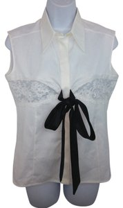 Valentino Top WHITE