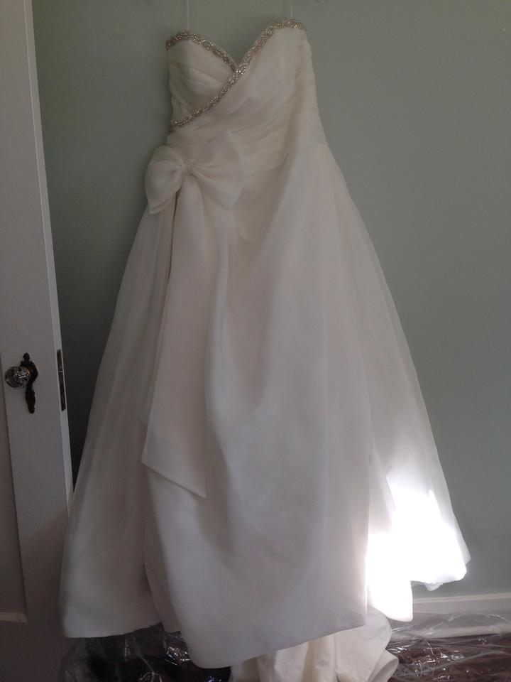 ec4a76c5c479d New & Preowned Wedding Dresses - Up to 90% off at Tradesy