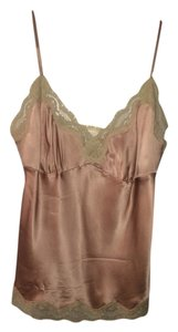 Gold Hawk Top blush/ivory