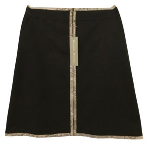 Worth Skirt Black
