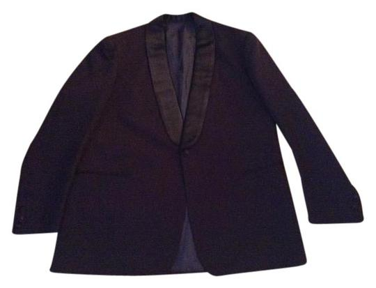 Midnight Blue Made Jacket From Paris Tuxedos