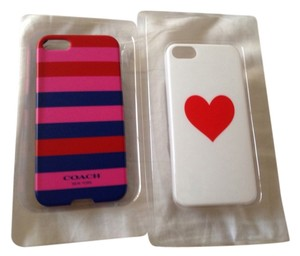 Coach/ban.do Iphone 5 Cases