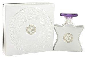Bond No. 9 Silver Bond Unisex Womens Mens Perfume Cologne 3.3 oz 100 ml Eau De Parfum Spray