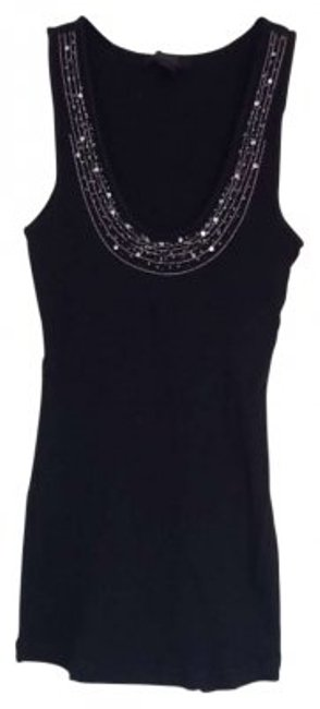 Preload https://item2.tradesy.com/images/express-black-with-beaded-detail-tank-topcami-size-4-s-129566-0-0.jpg?width=400&height=650