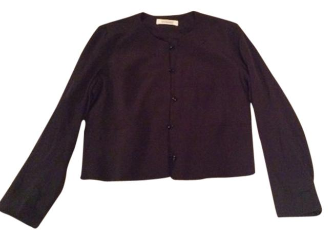 Madame a Paris Black Blazer