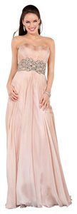 Jovani Prom Evening Pink Dress