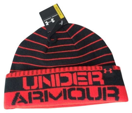Preload https://img-static.tradesy.com/item/12957220/under-armour-anthracitebolt-orange-reflective-boy-hat-0-1-540-540.jpg