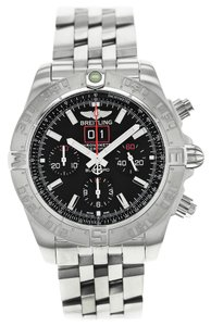 Breitling Breitling Windrider Blackbird A4436010/BB71-371A Steel Watch (7170)