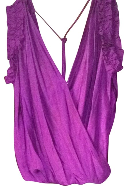 Preload https://item4.tradesy.com/images/robbi-and-nikki-by-robert-rodriguez-magenta-night-out-top-size-8-m-1295773-0-0.jpg?width=400&height=650