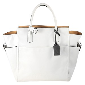 Reed Krakoff Calf Leather Tote Shoulder Bag