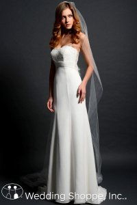 Eden Sl037 Wedding Dress