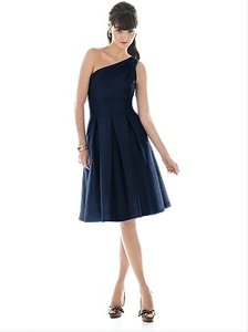 Alfred Sung Midnight D462 Dress