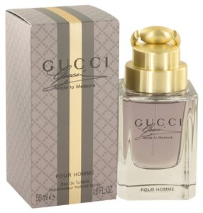 Gucci GUCCI MADE TO MEASURE by GUCCI ~ Men's Eau de Toilette Spray 1.6 oz
