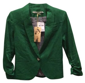 Gibson Kelly Green Blazer