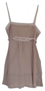 Ruehl Top Dusty Pink