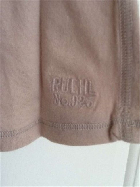 Ruehl No.925 Top Dusty Pink