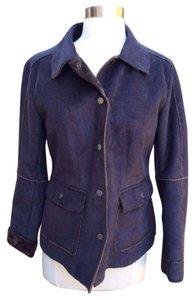 CAbi Carolanderson Button Detail Coat