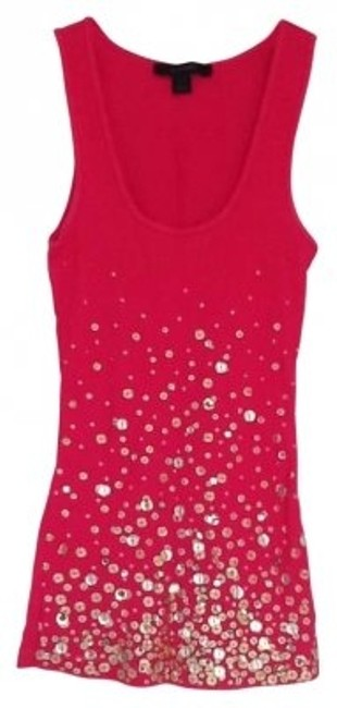 Preload https://item3.tradesy.com/images/express-pink-tank-topcami-size-0-xs-129607-0-0.jpg?width=400&height=650