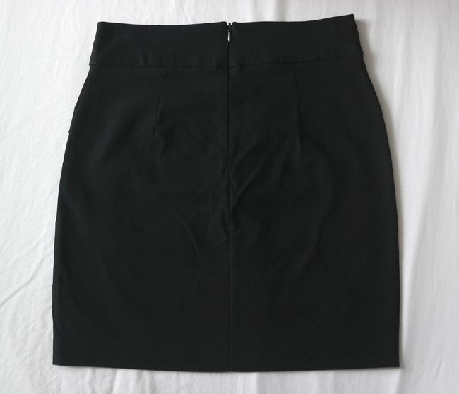 Urban Outfitters Skirt Black
