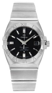Omega Omega Constellation Double Eagle 1501.51 Steel Automatic Watch (8568)