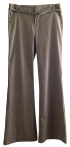 Gap Wide Leg Pants Grey