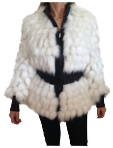 One of a kind Fur Coat