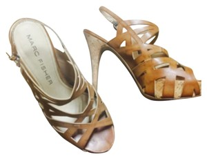Marc Fisher Neutral Platforms