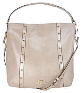 Coach Isabelle Tote Hobo Bag