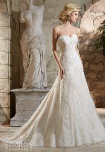Mori Lee 2779 Wedding Dress
