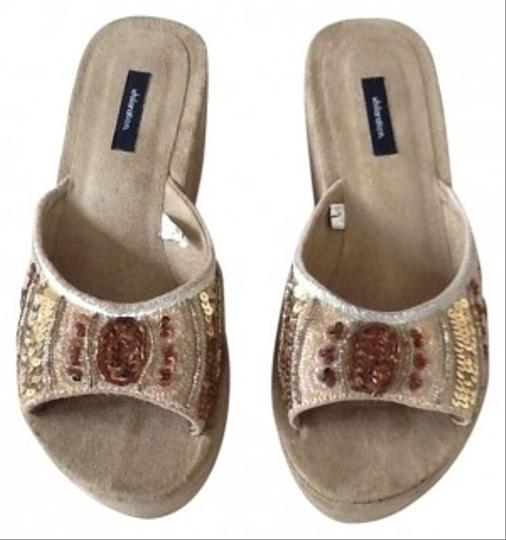 Preload https://item5.tradesy.com/images/xhilaration-tan-sandals-size-us-6-129649-0-0.jpg?width=440&height=440