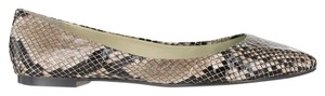 Mia Shoes Ook Good Snake multi Flats