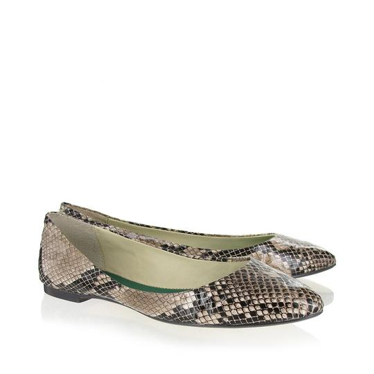 Mia Shoes Ook Good Do Good In The Amanda Ballet Flat. Mia Will Donate 10% Of The Proceeds From The Amanda Purchased Through Go Snake multi Flats