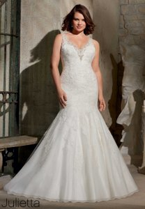 Mori Lee 3171 Wedding Dress