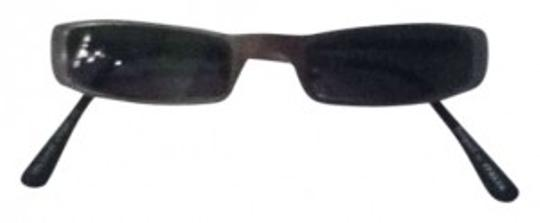 Unknown Skinny Lens Sunglasses